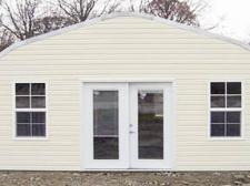 A - Model Steel Buildings -25