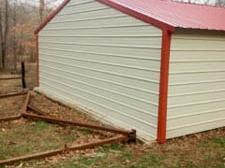 SBG Verticle Roof