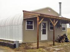 A - Model Steel Buildings -26