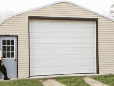 A - Model Steel Buildings -11