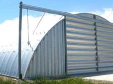 Q - Model Steel Buildings -23