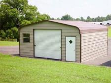 steel-building-pros-garage