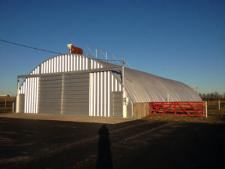Q - Model Steel Buildings -7