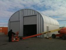 S - Model Steel Buildings -5