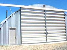 Q - Model Steel Buildings -24