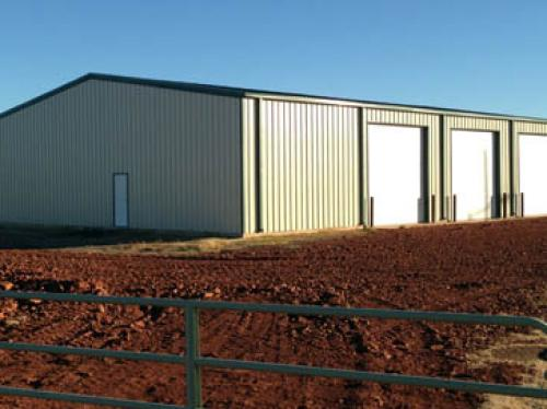 Rigid Frame Steel Buildings -20_1