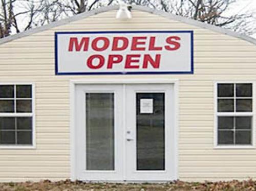 A - Model Steel Buildings -30