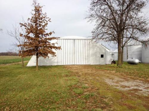 Q - Model Steel Buildings -11-2