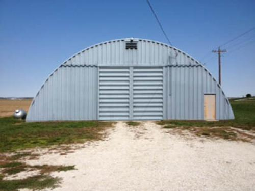 Q - Model Steel Buildings -10