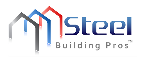 Steel Building Pros Logo