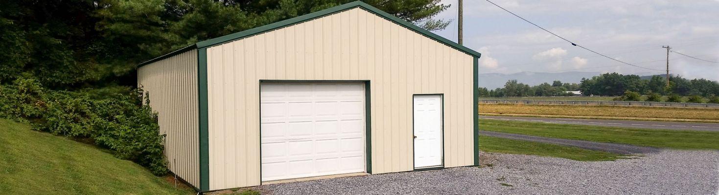 Home steel building pros - Garage metal castorama ...